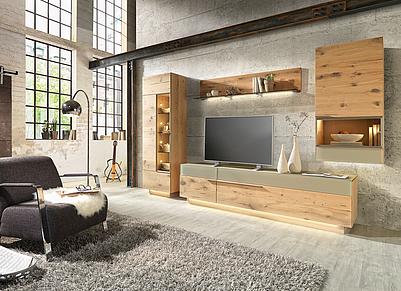 Voglauer U2013 Elegantes Wohnzimmer