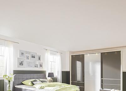 Elegando U2013 Modernes Schlafzimmer