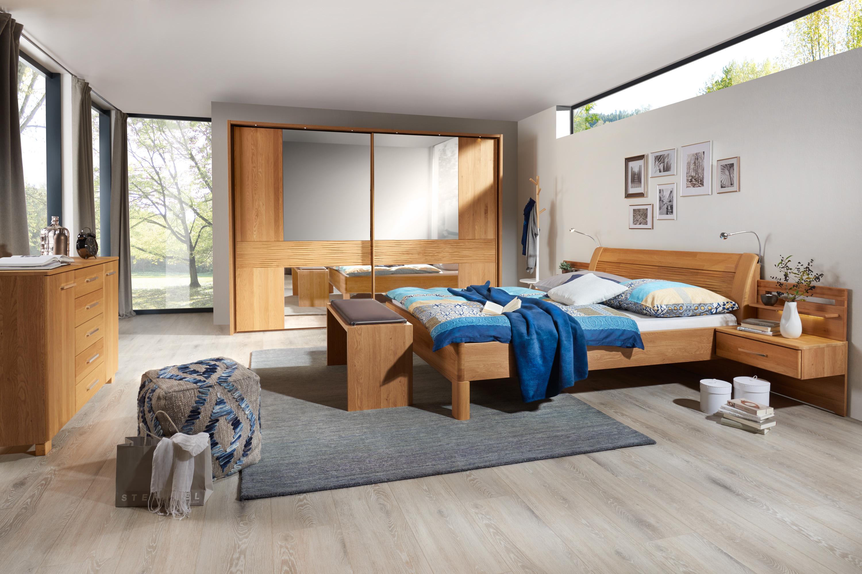 Galerie - Rustikales schlafzimmer ...