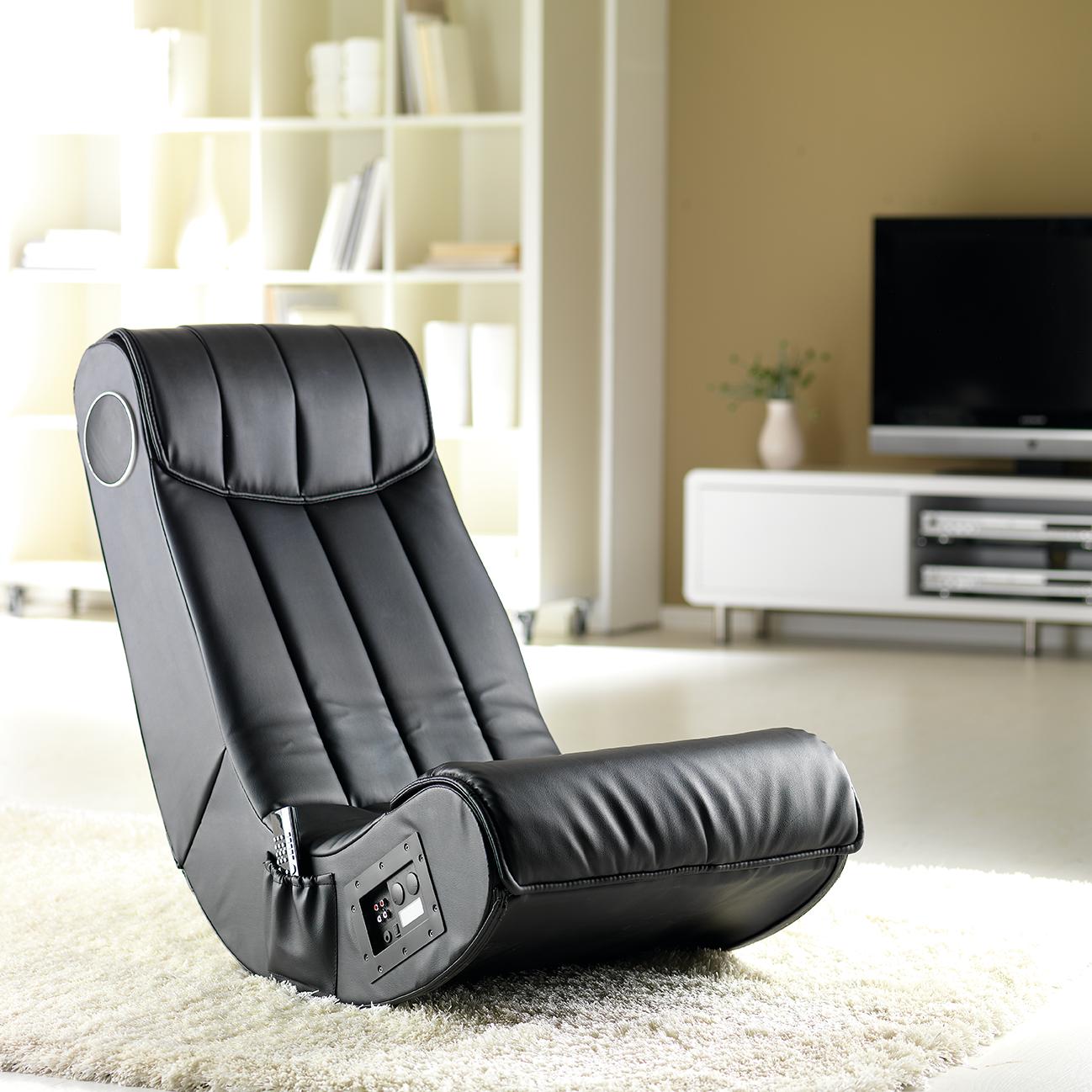 sessel mit lautsprecher momax m bel inspiration und. Black Bedroom Furniture Sets. Home Design Ideas